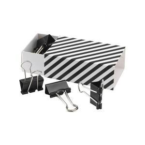 IKEA イケア バインダークリップ n00436281 FULLFOLJA clair-kobe