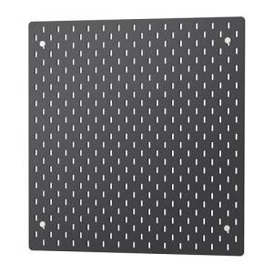 IKEA イケア 有孔ボード ブラック n30425399 SKADIS|clair-kobe