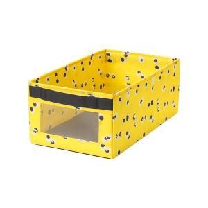 IKEA イケア ボックス イエロー n40417935 ANGELAGEN