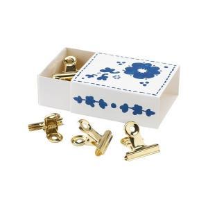 IKEA イケア バインダークリップ n40428000 ANILINARE clair-kobe