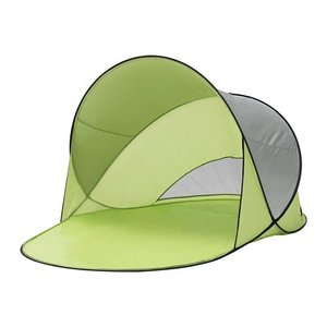IKEA イケア  ポップアップテント ライトグリーン n50417727 SOMMARVIND|clair-kobe