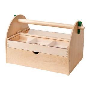IKEA イケア アート&クラフト収納 n60384528 LUSTIGT|clair-kobe