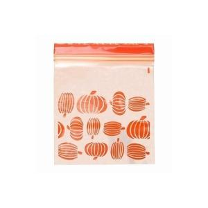 IKEA イケア プラスチック袋 フリーザーバッグ オレンジ n70400014 HOSTLOV