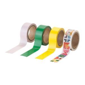 IKEA イケア マスキングテープ n80425542 KNALLGUL clair-kobe