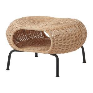 商品の大きさ  高さ: 36 cm  直径: 62 cm  床から家具の底面までの高さ: 14 cm...
