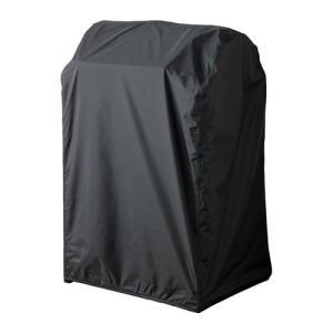 IKEA イケア バーベキューグリル用カバー ブラック z00292329 TOSTERO|clair-kobe