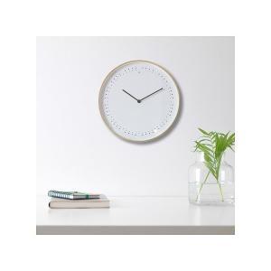 IKEA イケア ウォールクロック 掛け時計 z00374155 PANORERA|clair-kobe
