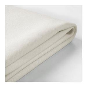IKEA イケア カバー 1人掛け ソファーセクション用 インセロス ホワイト z00396256 GRONLID|clair-kobe