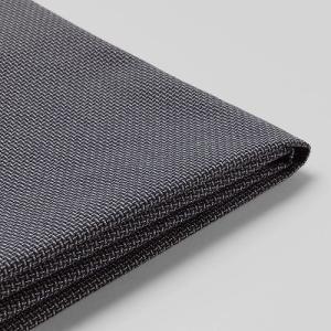IKEA イケア カバー 2人掛けコンパクトソファー用 カブーサ ダークグレー z00400220 KLIPPAN|clair-kobe