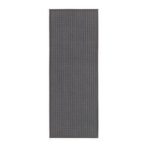 IKEA イケア キッチンマット グレー z00435432 BRYNDUM|clair-kobe