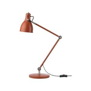 IKEA イケア ワークランプ レッドブラウン z10407235 AROD|clair-kobe