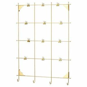 IKEA イケア フレーム 45x62 黄銅色 z90338243 MYRHEDEN clair-kobe