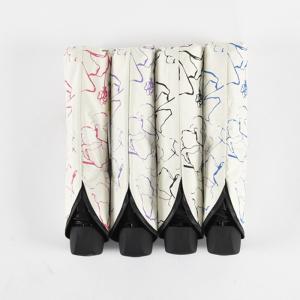 折りたたみ傘 日傘 かわいい 完全遮光 UVカット 紫外線対策 涼感日傘  プリンセス 遮光効果 晴雨兼用 母の日プレゼント ギフトの画像