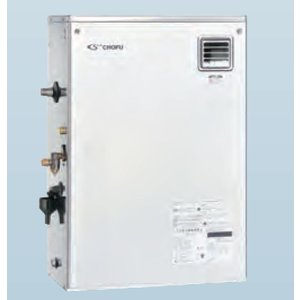 CHOFU 長府製作所 石油給湯器 IBF-4565SG ついに再販開始 IR22V 標準圧力 減圧式 音声リモコン付 高級な 給湯専用