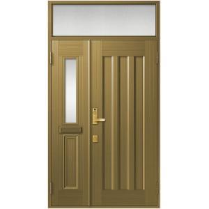 クリエラR 親子ドア 19型 半外付型 通販 激安◆ ランマ付き W:1 240mm × LIXIL トステム H:2 TOSTEM 爆買い新作 330mm リクシル