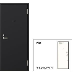 玄関 ドア アパートドア リクシル リジェーロα ランマ無 K4仕様 1ロック 11型 W785×H1912|clair