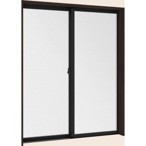防火戸FG-L 蔵 LOW-E複層ガラス 樹脂アルミ複合サッシ 引違い窓 2枚建 呼称 TOSTEM 休日 リクシル 12813 LIXIL W:1320mm×H:1370mm トステム