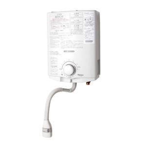 ガス湯沸かし器 パロマpaloma 元止式 ガス湯沸器 小型湯沸器【PH-5BV】|clair