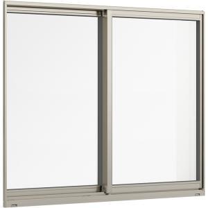 <title>現金特価 サーモスL 引き違い 2枚建て Low-E複層ガラス仕様 特注サイズ W:1 501〜1 800mm × H:2 031〜2 500mm アルミ樹脂複合 LIXIL リクシル TOSTEM トステム</title>