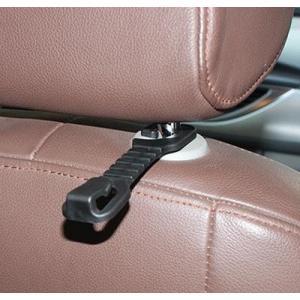 LAJTsd 車用収納フック携帯型 買い物袋の荷崩れ防止|clairdelune9126