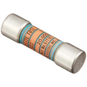 坂詰製作所 ヒューズ管 ランプ点灯形 FH-形/FHC-形対応 NCO-3A|clairdelune9126