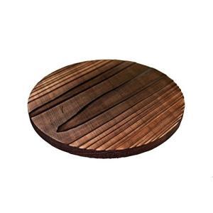 スキレット用木台 15cm clairdelune9126