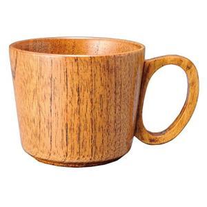 ナガオ 木製 ベビーカップ KD-04 clairdelune9126
