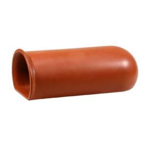 ミニテム プレコ土管 レッド Lタイプ 送料無料 条件付き 送料無料
