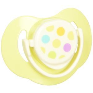 吸綴欲求を満足させる設計。 フタが開くので乳首の中が洗えて衛生的。 長時間にわたり、長期間おしゃぶり...
