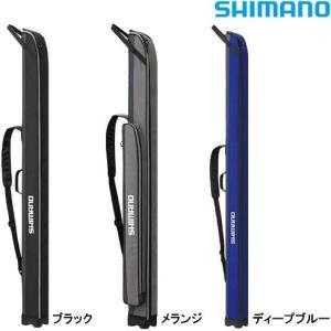 シマノ(SHIMANO) ロッドケース ロッドケース ストレート ブラック 160P RC-035Q...
