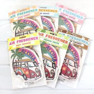 ハワイ 雑貨 Kahiko バス エアーフレッシュナー 部屋や車などに ハワイの香り 癒し おしゃれ|clara-hawaii