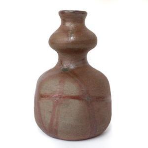 備前焼 花瓶 花入れ 陶器 インテリア ギフト 贈答|clara-hawaii
