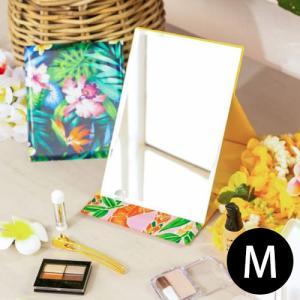 ハワイアン雑貨 ミラー 鏡 maunaloa マウナロア マカナニミラー S スモール|clara-hawaii