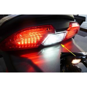 BRP Can-Am SPYDER F3 バックランプ LEDバルブ|claris-shop