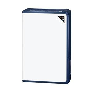 コロナ 衣類乾燥除湿機 除湿量18L(木造20畳・鉄筋40畳まで) エレガントブルー CD-H18A...