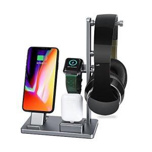 Savman Apple Watch 充電スタンド多功能 6 IN 1 卓上スタンド Apple Watch Series 2 clartellc