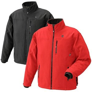 RYOBI BHJ 充電式ヒートジャケット 赤色 XLサイズ  ■カテゴリ: DIY・工具・作業用品...