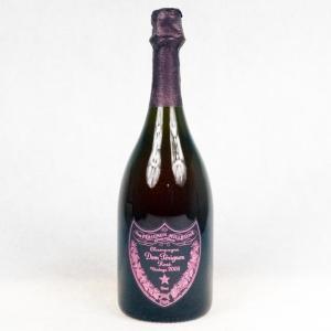シャンパン ドンペリニヨン ロゼ ヴィンテージ 2005 7...