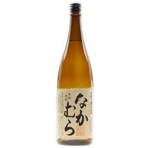 芋焼酎 なかむら 1800ml 中村酒造
