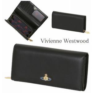 Vivienne Westwood|ヴィヴィアン ウエストウッド Nappaオーブ長財布|class-sense