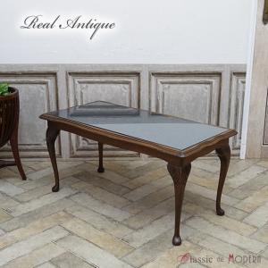 アンティーク コーヒーテーブル アンティーク家具 センターテーブル ローテーブル ビーチ 1940年代 イギリス 英国 antique55373|classic-de-modern