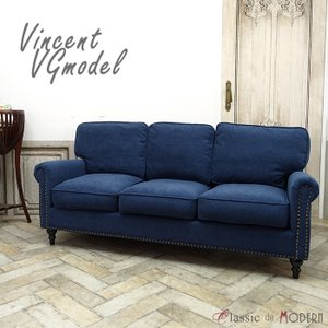 品名・品番 ソファ VG3F243K  サイズ W 172cm x D 75cm x H 83(座ま...