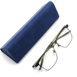 未使用 999.9 フォーナインズ メガネフレーム M-29 ブロウ ミックス 7603/グリーンカーキ×ATG メガネ 眼鏡 サングラス  中古 18000438|classic