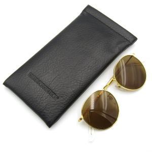 未使用 COOTIE クーティー サングラス Raza Metal Glasses CTE-19A514 ラウンド メタル 2019AW ゴールド/クリア メガネ 眼鏡  中古 18000479|classic