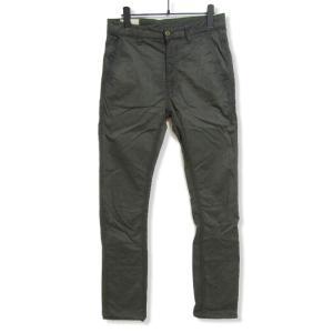 Nudie Jeans ヌーディージーンズ ワークパンツ ワークパンツ オリーブ 28 メンズ  中古 27002095 classic