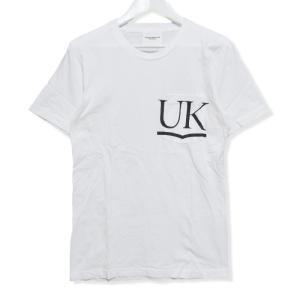 TAKAHIROMIYASHITA TheSoloist × American Apparel タカヒロミヤシタ 半袖Tシャツ ソロイスト アメリカンアパレル 白 S メンズ  中古 27004104|classic
