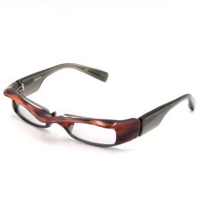 良品 FACTORY900 ファクトリー900 サングラス FA-230 別注カラー アンダーリム構造 01/BellO-Ottica メガネ 眼鏡  中古 50009457 classic