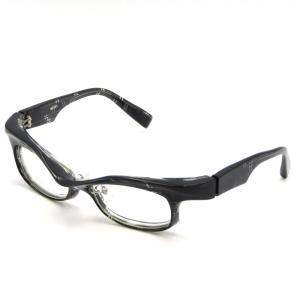 FACTORY900 ファクトリー900 サングラス FA-143 生産終了 クリングス加工 Clear Lens UVカット 078/Grey Check メガネ 眼鏡  中古 50009553 classic
