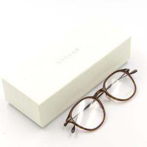 未使用 EYEVAN アイバン メガネフレーム Bryan アイヴァン ブライアン ボストン コンビ WPI メガネ 眼鏡 サングラス  中古 50009695|classic