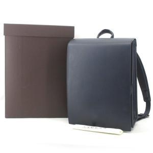 ◇商品説明◇ ■ブランド :土屋鞄製造所 ■色・素材 :ネイビー レザー ヌメ革 ■サイズ  :縦:...